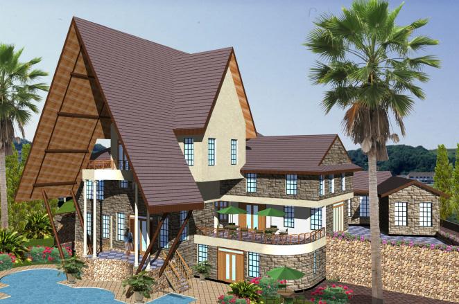 proposed maisonette at nyali estate load more